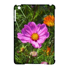 Amazing Garden Flowers 24 Apple iPad Mini Hardshell Case (Compatible with Smart Cover) by MoreColorsinLife