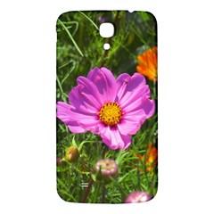 Amazing Garden Flowers 24 Samsung Galaxy Mega I9200 Hardshell Back Case