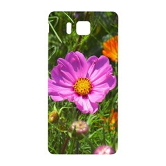Amazing Garden Flowers 24 Samsung Galaxy Alpha Hardshell Back Case