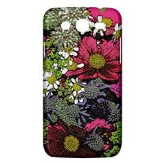 Amazing Garden Flowers 21 Samsung Galaxy Mega 5 8 I9152 Hardshell Case