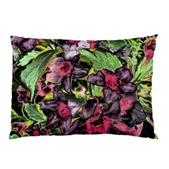 Amazing Garden Flowers 33 Pillow Cases (two Sides)