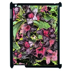 Amazing Garden Flowers 33 Apple Ipad 2 Case (black) by MoreColorsinLife