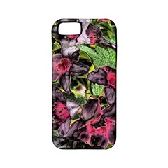 Amazing Garden Flowers 33 Apple Iphone 5 Classic Hardshell Case (pc+silicone)