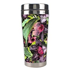 Amazing Garden Flowers 33 Stainless Steel Travel Tumblers by MoreColorsinLife
