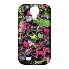 Amazing Garden Flowers 33 Samsung Galaxy S4 Classic Hardshell Case (pc+silicone)