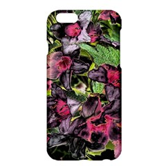 Amazing Garden Flowers 33 Apple Iphone 6/6s Plus Hardshell Case