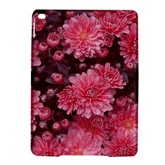Awesome Flowers Red Ipad Air 2 Hardshell Cases by MoreColorsinLife