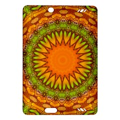 Kaleido Fun 07 Kindle Fire Hd (2013) Hardshell Case by MoreColorsinLife