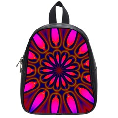 Kaleido Fun 06 School Bags (small)  by MoreColorsinLife
