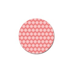 Abstract Knot Geometric Tile Pattern Golf Ball Marker (10 Pack) by creativemom