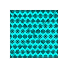 Abstract Knot Geometric Tile Pattern Acrylic Tangram Puzzle (4  X 4 ) by creativemom