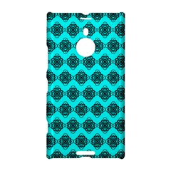 Abstract Knot Geometric Tile Pattern Nokia Lumia 1520 by creativemom