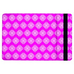 Abstract Knot Geometric Tile Pattern Ipad Air Flip by creativemom