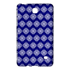 Abstract Knot Geometric Tile Pattern Samsung Galaxy Tab 4 (8 ) Hardshell Case  by creativemom