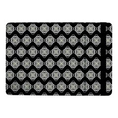 Abstract Knot Geometric Tile Pattern Samsung Galaxy Tab Pro 10 1  Flip Case by creativemom