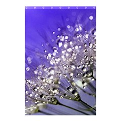 Dandelion 2015 0705 Shower Curtain 48  x 72  (Small)  by JAMFoto