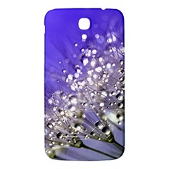 Dandelion 2015 0705 Samsung Galaxy Mega I9200 Hardshell Back Case by JAMFoto