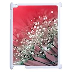 Dandelion 2015 0710 Apple Ipad 2 Case (white) by JAMFoto