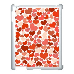Heart 2014 0901 Apple Ipad 3/4 Case (white) by JAMFoto