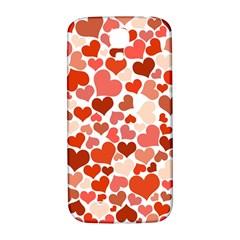 Heart 2014 0901 Samsung Galaxy S4 I9500/i9505  Hardshell Back Case by JAMFoto