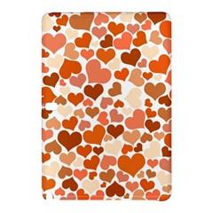 Heart 2014 0902 Samsung Galaxy Tab Pro 10 1 Hardshell Case by JAMFoto
