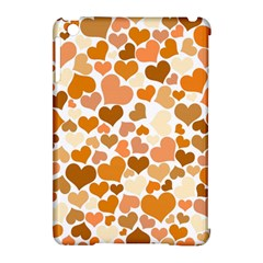 Heart 2014 0903 Apple Ipad Mini Hardshell Case (compatible With Smart Cover) by JAMFoto