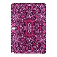 Crazy Beautiful Abstract  Samsung Galaxy Tab Pro 10 1 Hardshell Case by OCDesignss