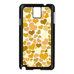 Heart 2014 0904 Samsung Galaxy Note 3 N9005 Case (Black) by JAMFoto