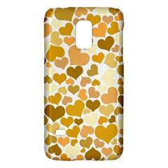 Heart 2014 0904 Galaxy S5 Mini by JAMFoto