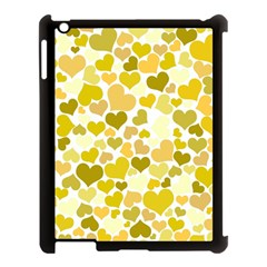 Heart 2014 0905 Apple Ipad 3/4 Case (black) by JAMFoto