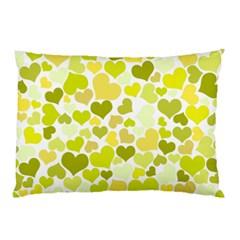 Heart 2014 0906 Pillow Cases
