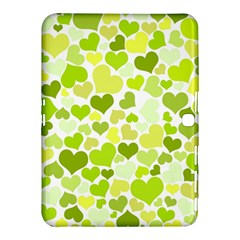 Heart 2014 0907 Samsung Galaxy Tab 4 (10.1 ) Hardshell Case  by JAMFoto