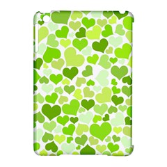 Heart 2014 0908 Apple Ipad Mini Hardshell Case (compatible With Smart Cover) by JAMFoto