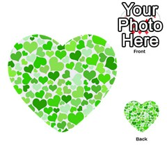 Heart 2014 0910 Multi Purpose Cards (heart)  by JAMFoto