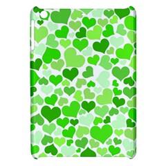 Heart 2014 0910 Apple iPad Mini Hardshell Case by JAMFoto