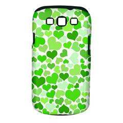 Heart 2014 0910 Samsung Galaxy S Iii Classic Hardshell Case (pc+silicone) by JAMFoto