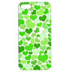 Heart 2014 0910 Apple Iphone 5 Hardshell Case With Stand by JAMFoto