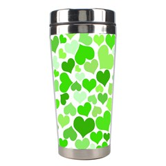 Heart 2014 0910 Stainless Steel Travel Tumblers by JAMFoto