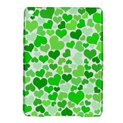 Heart 2014 0911 Ipad Air 2 Hardshell Cases