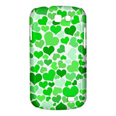 Heart 2014 0912 Samsung Galaxy Express I8730 Hardshell Case  by JAMFoto