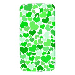 Heart 2014 0912 Samsung Galaxy Mega I9200 Hardshell Back Case