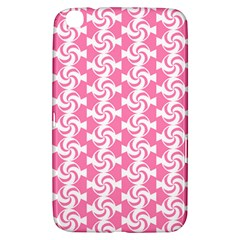 Cute Candy Illustration Pattern For Kids And Kids At Heart Samsung Galaxy Tab 3 (8 ) T3100 Hardshell Case  by creativemom