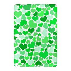 Heart 2014 0913 Samsung Galaxy Tab Pro 10.1 Hardshell Case by JAMFoto