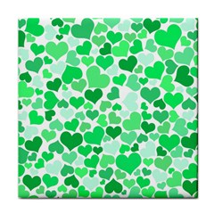 Heart 2014 0914 Tile Coasters by JAMFoto