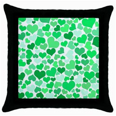 Heart 2014 0914 Throw Pillow Cases (black) by JAMFoto