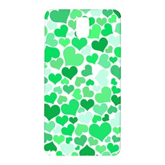 Heart 2014 0914 Samsung Galaxy Note 3 N9005 Hardshell Back Case by JAMFoto