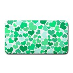 Heart 2014 0915 Medium Bar Mats 16 x8.5 Bar Mat - 1