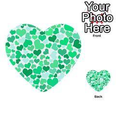 Heart 2014 0915 Multi-purpose Cards (Heart)