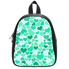 Heart 2014 0916 School Bags (small)  by JAMFoto