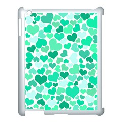Heart 2014 0916 Apple Ipad 3/4 Case (white) by JAMFoto